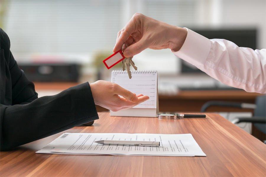 Как происходит купля продажа квартиры