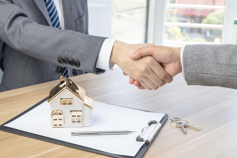 Как происходит продажа квартиры по ипотеке