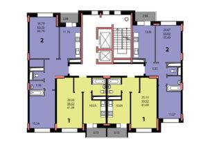 Как узнать планировку квартиры по адресу