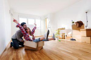 На каких сайтах можно купить квартиру