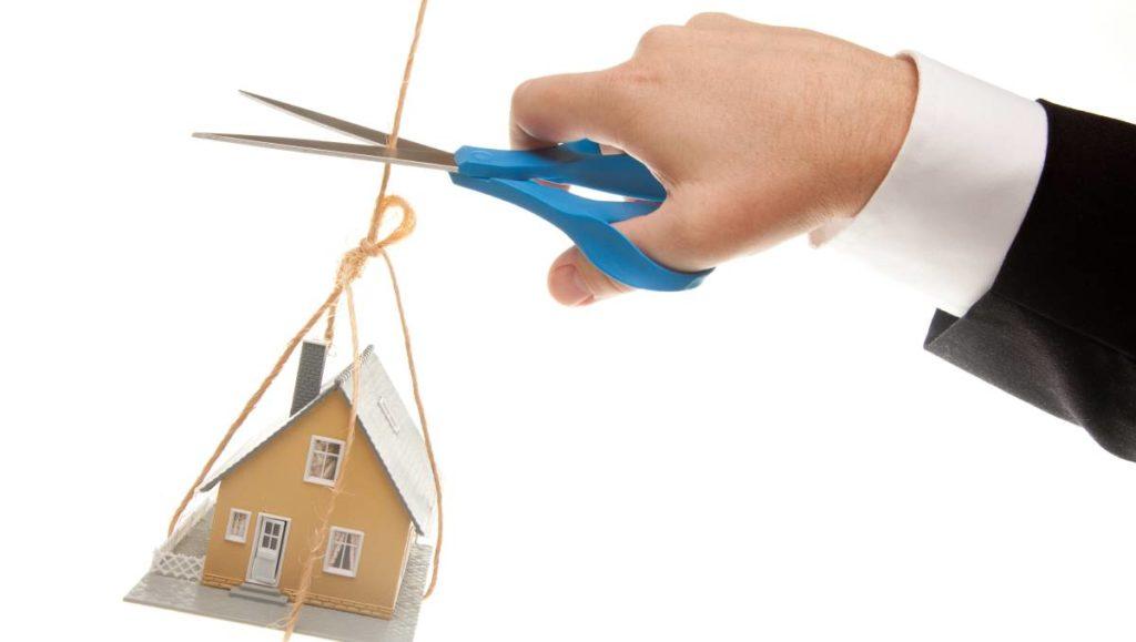 Как снять обременение с квартиры