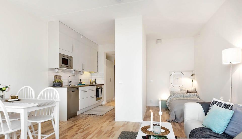 отличие квартиры студии от апартаментов