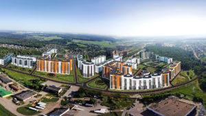 Где в Москве выгодно купить квартиру в 2021 году